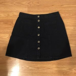 Urban Outfitters Skirts - UO denim skirt